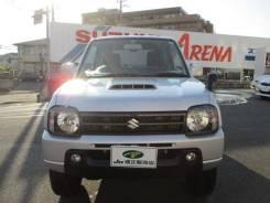 Suzuki Jimny. механика, 4wd, 0.7, бензин, 42 000тыс. км, б/п. Под заказ