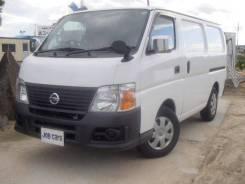 Nissan Caravan. автомат, 4wd, 3.0, дизель, 9 000 тыс. км, б/п. Под заказ