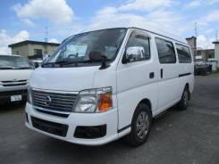 Nissan Caravan. автомат, 4wd, 3.0, бензин, 64 160 тыс. км, б/п. Под заказ