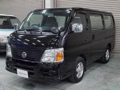 Nissan Caravan. автомат, 4wd, 3.0, дизель, 67 000 тыс. км, б/п. Под заказ