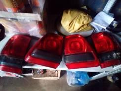 Стоп-сигнал. Toyota Land Cruiser, UZJ100W, HDJ100L, HDJ100, HDJ101, UZJ100, UZJ100L, HDJ101K Двигатели: 1HDFTE, 1HDT, 2UZFE