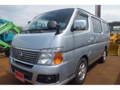 Nissan Caravan. автомат, 4wd, 3.0, дизель, 47 000 тыс. км, б/п. Под заказ