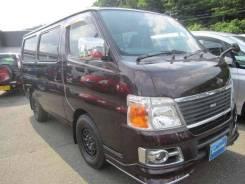Nissan Caravan. автомат, 4wd, 3.0, дизель, 52 000 тыс. км, б/п. Под заказ
