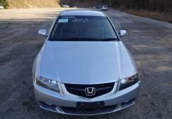 Honda Accord. CL7