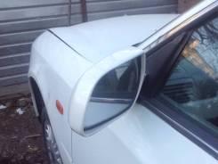 Зеркало заднего вида боковое. Nissan Gloria, ENY34, Y34, MY34, HY34 Nissan Cedric, ENY34, HY34, Y34, MY34