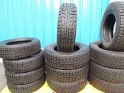 Dunlop Graspic. Зимние, без шипов, износ: 10%, 4 шт