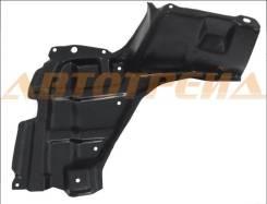 Защита двигателя. Toyota Vitz, NCP91, SCP90, NCP95 Toyota Yaris, NCP92, SCP90, NCP93, NCP90, NCP91