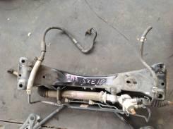 Балка под двс. Toyota Altezza, SXE10 Двигатель 3SGE