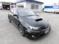 Subaru Impreza WRX STI. автомат, 4wd, 2.5, бензин, 34 378 тыс. км, б/п. Под заказ
