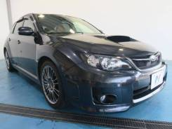 Subaru Impreza WRX STI. автомат, 4wd, 2.5, бензин, 32 490тыс. км, б/п. Под заказ