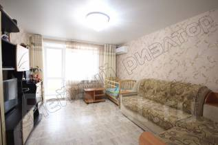 3-комнатная, Тополево, улица Садовая 8. Железнодорожный, агентство, 60 кв.м.