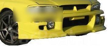 Решетка радиатора. Subaru Impreza WRX, GC8, GC8LD3 Subaru Impreza, GC8
