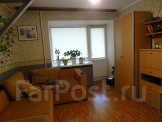 3-комнатная, переулок Инский 1а. Индустриальный, агентство, 63 кв.м.