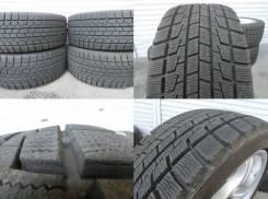 Bridgestone Blizzak Revo1. Зимние, без шипов, 2014 год, износ: 10%, 4 шт
