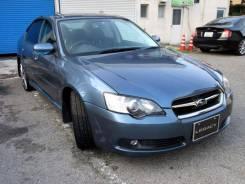Subaru Legacy B4. механика, 4wd, 3.0, бензин, 46 000 тыс. км, б/п, нет птс. Под заказ