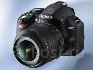 Объектив Nikon AF-S DX 18-55mm F3.5-5.6G VR. Для Nikon, диаметр фильтра 55 мм