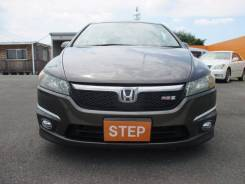 Honda Stream. автомат, передний, 1.8, бензин, 36 000 тыс. км, б/п, нет птс. Под заказ
