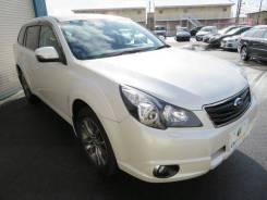 Subaru Outback. автомат, 4wd, 2.5, бензин, 72 000 тыс. км, б/п. Под заказ