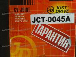 Шрус внешний правый/левый с кольцом АВS, переднего привода (цена за штуку) JUST DRIVE (Китай)