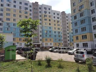 1-комнатная, улица Вахова 7б. Индустриальный, агентство, 34 кв.м.