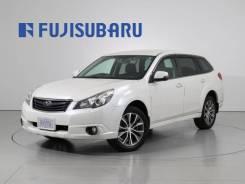 Subaru Outback. автомат, 4wd, 2.5, бензин, 67 500 тыс. км, б/п. Под заказ