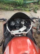 Honda. 919 куб. см., исправен, птс, с пробегом