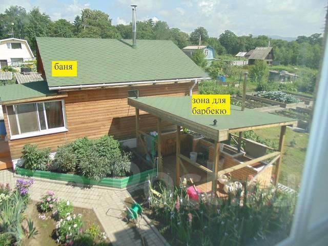 Продам дом с капитальным домом и озером. От агентства недвижимости (посредник)