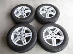 Dunlop Dufact. 6.5x15, 5x114.30, ET50