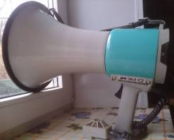 Электромегафон ЭМ-12