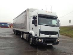 Renault Premium. Продаётся грузовик , 11 000 куб. см., 19 000 кг.
