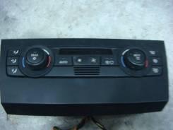 Блок управления климат-контролем. BMW M3, E90 BMW 3-Series, E90