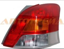Стоп-сигнал. Toyota Yaris, SCP90, NCP91, NCP90, NCP92, NCP93 Toyota Vitz, NCP95, SCP90, NCP91