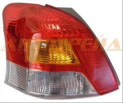 Стоп-сигнал. Toyota Vitz, NCP95, SCP90, NCP91 Toyota Yaris, NCP90, NCP92, NCP93, SCP90, NCP91