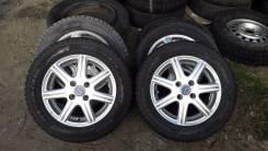 Bridgestone FEID. 5.0x14, 4x100.00, ET45, ЦО 72,0мм.