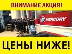Mercury. 2-тактный, бензиновый, нога S (381 мм), Год: 2017 год