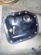 Поддон. Toyota Corolla, NZE121 Двигатель 1NZFE