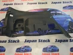 Обшивка багажника. Honda Stream, RN1, RN3, RN4, RN2, RN5