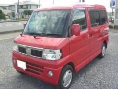 Nissan Clipper. механика, задний, 0.7, бензин, 69 500тыс. км, б/п, нет птс. Под заказ