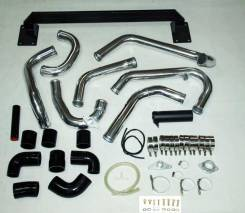 Пайп. Subaru Impreza WRX, GE, GH Двигатель EJ255