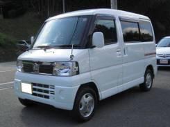 Nissan Clipper. механика, задний, 0.7, бензин, 31 000тыс. км, б/п, нет птс. Под заказ