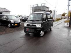 Nissan Clipper. автомат, 4wd, 0.7, бензин, 39 000тыс. км, б/п, нет птс. Под заказ