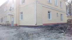 Гостинка, улица Героев Хасана 19. Борисенко, агентство, 11кв.м. Дом снаружи