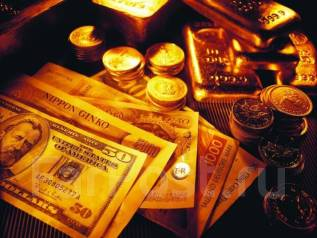 Деньги под залог золота - Ломбард во Владивостоке