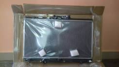 Радиатор пластинчатый 638*350 COROLLA/SPRINTER/MARINO/CARIB 91-02 (TY0001-110 / SAT)