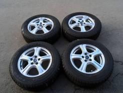 Bridgestone Toprun. 6.0x15, 5x100.00, ET45