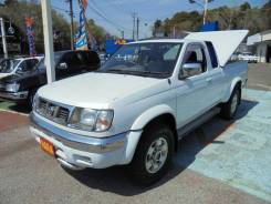 Nissan Datsun. автомат, 4wd, 2.4, бензин, 54 000тыс. км, б/п, нет птс. Под заказ