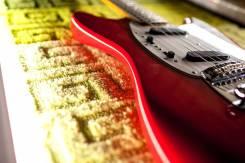 Fender mustang mg69 japan 2010