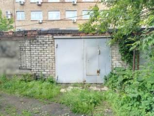 Гаражи капитальные. улица Серова 9, р-н Седанка, 20 кв.м. Вид снаружи