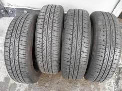 Bridgestone B250. Летние, 2015 год, износ: 5%, 4 шт