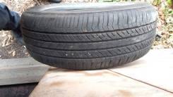 Bridgestone Dueler H/L 400. Всесезонные, 2011 год, износ: 30%, 4 шт